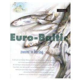 Euro Baltic zwemt in Haring