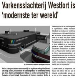Varkensslachterij Westfort